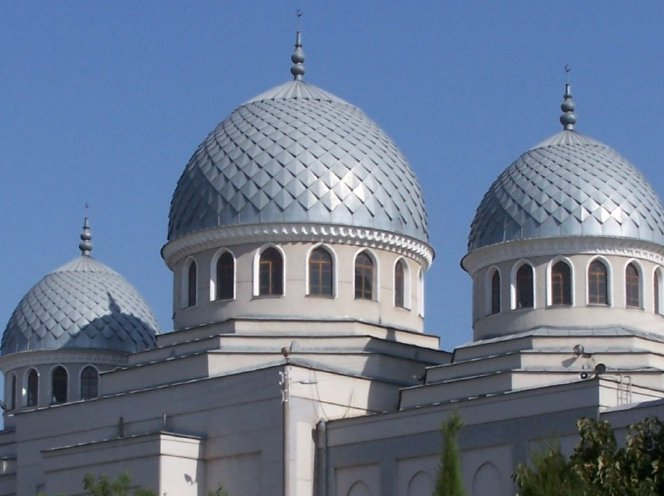 Trip to Tashkent Uzbekistan Blog Adventure