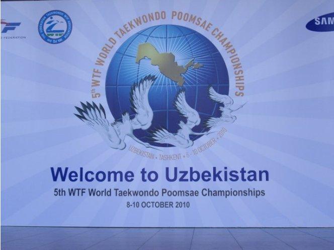 Trip to Tashkent Uzbekistan Travel Information