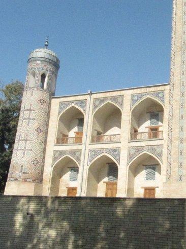 Trip to Tashkent Uzbekistan Adventure