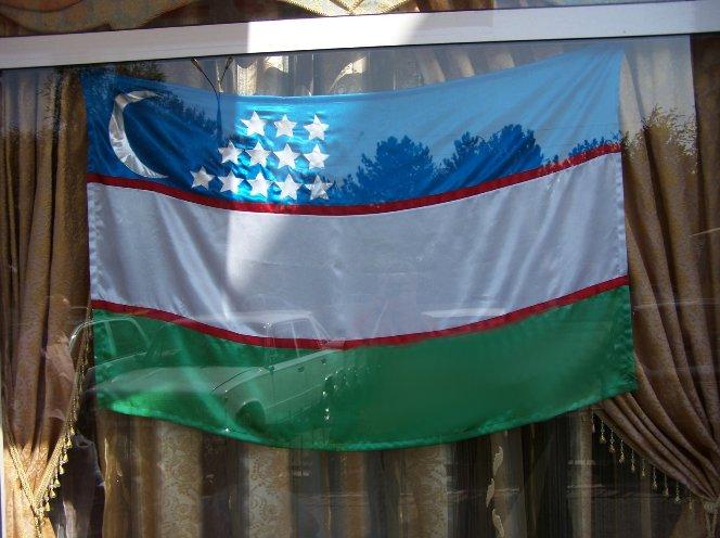 Trip to Tashkent Uzbekistan Picture gallery