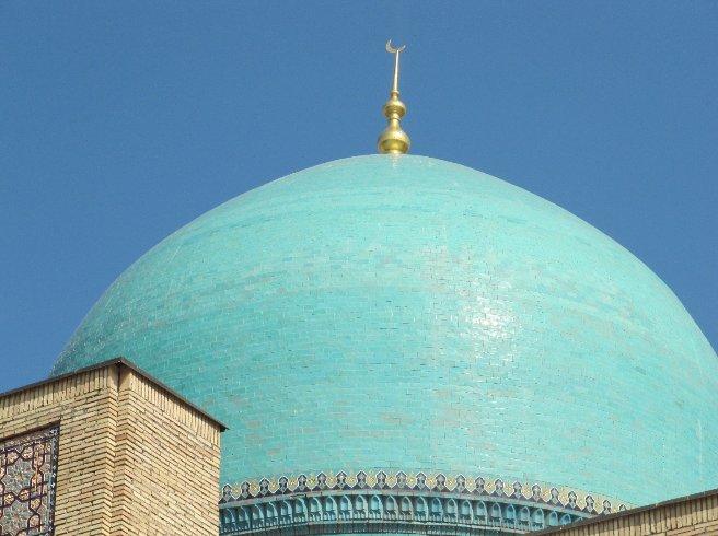 Trip to Tashkent Uzbekistan Album Pictures