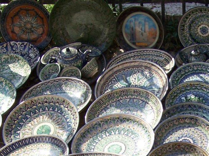 Trip to Tashkent Uzbekistan Vacation Tips