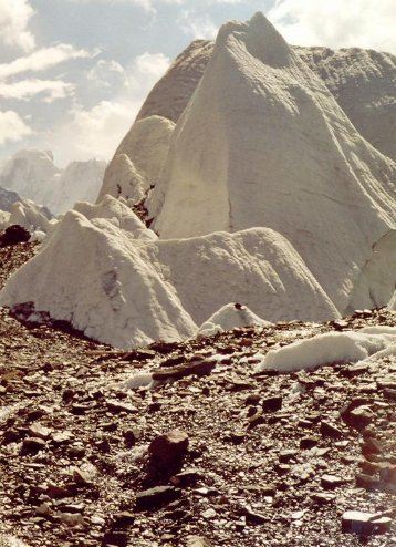 Pakistan K2 Mountain Base Camp Trek Gilgit-Baltistan Holiday