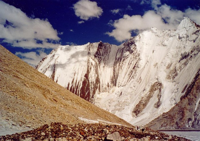 Pakistan K2 Mountain Base Camp Trek Gilgit-Baltistan Travel Package