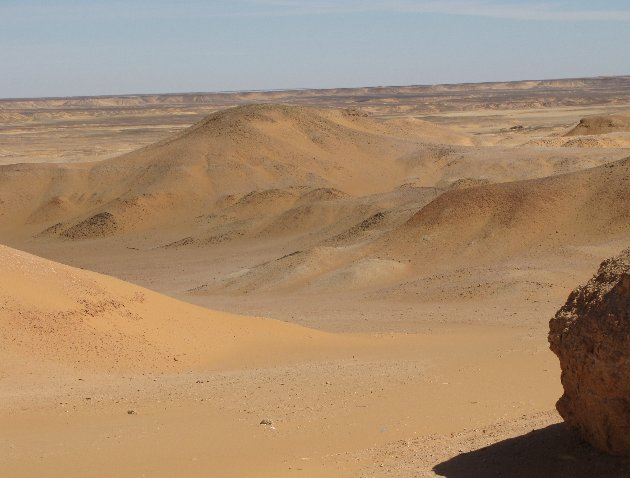 Dakhla Western Sahara Desert Tour Vacation Photo