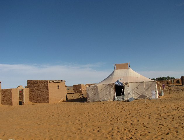 Dakhla Western Sahara Travel Photo