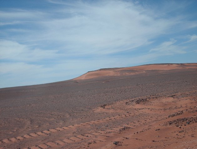 Dakhla Western Sahara Desert Tour Blog Review