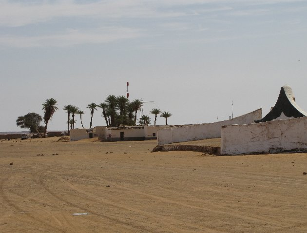 Dakhla Western Sahara Holiday Adventure
