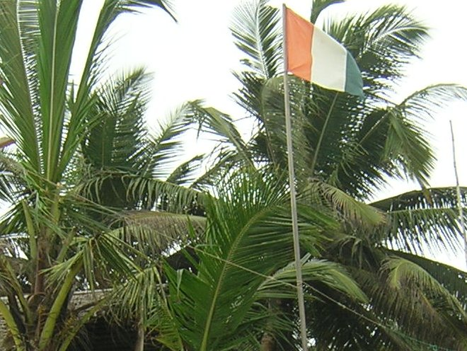 Photo Cote d\'Ivoire Holiday