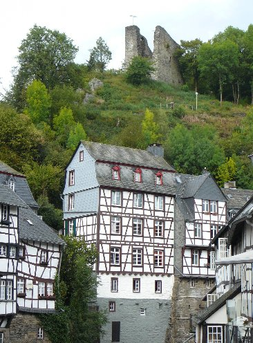 Photo Weekend in Monschau