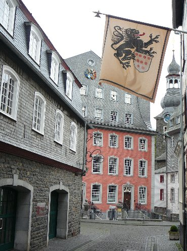 Weekend in Monschau Germany Photo Sharing