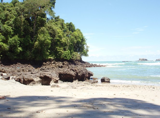 Manuel Antonio National Park and Beaches Quepos Costa Rica Travel Sharing