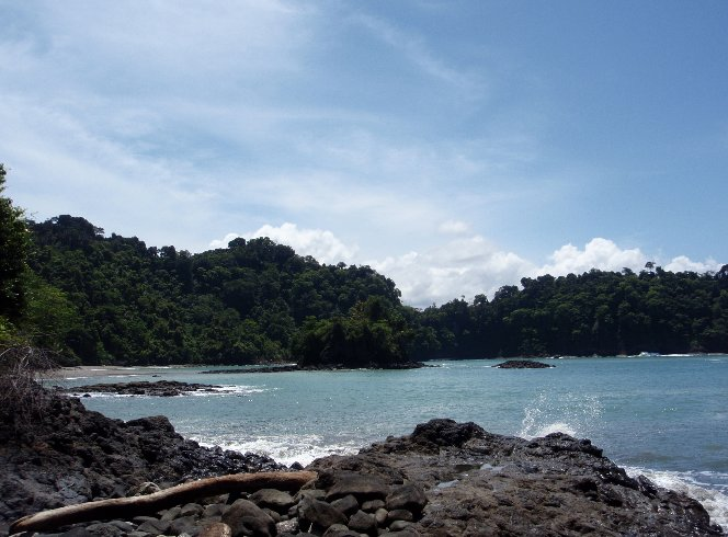 Manuel Antonio National Park and Beaches Quepos Costa Rica Photo
