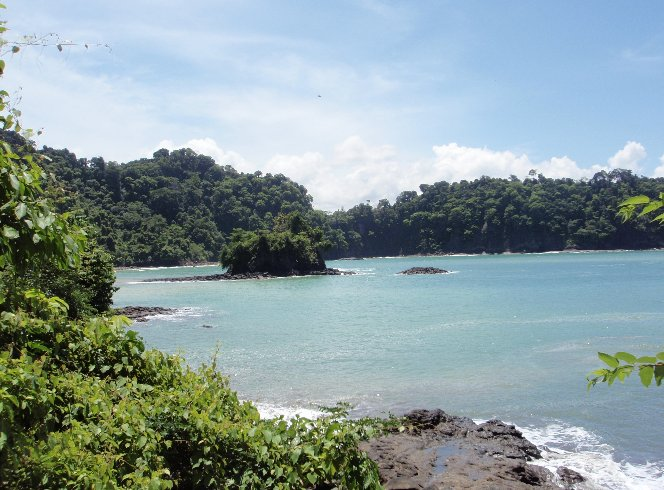 Manuel Antonio National Park and Beaches Quepos Costa Rica Travel Blog
