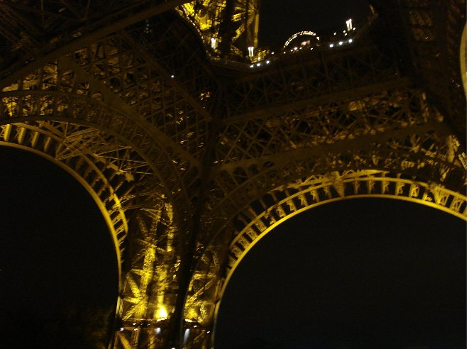 Photo Trip to Paris