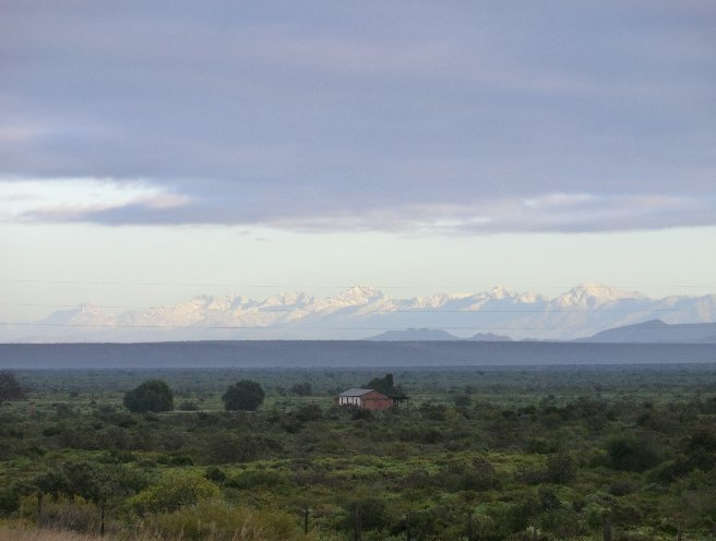 Oudtshoorn South Africa Trip Pictures