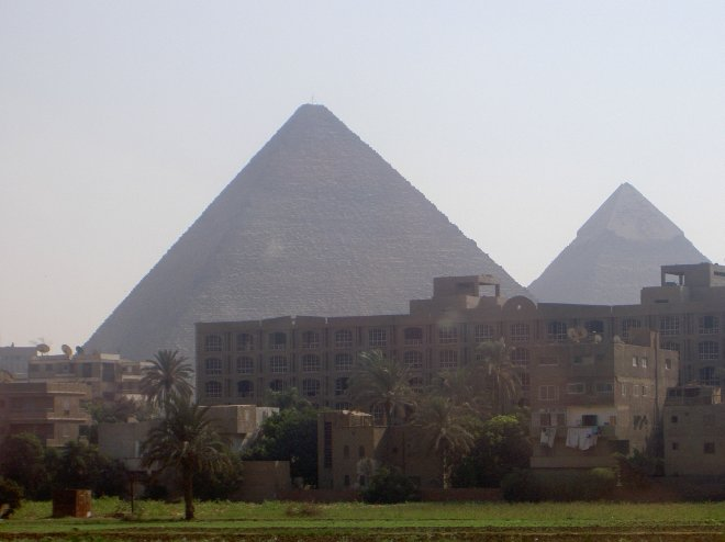 Amazing Round Trip of Egypt Cairo Trip Guide