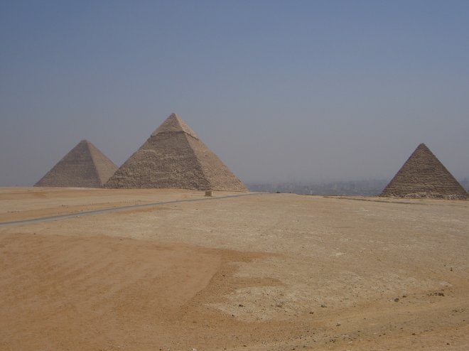 Amazing Round Trip of Egypt Cairo Review