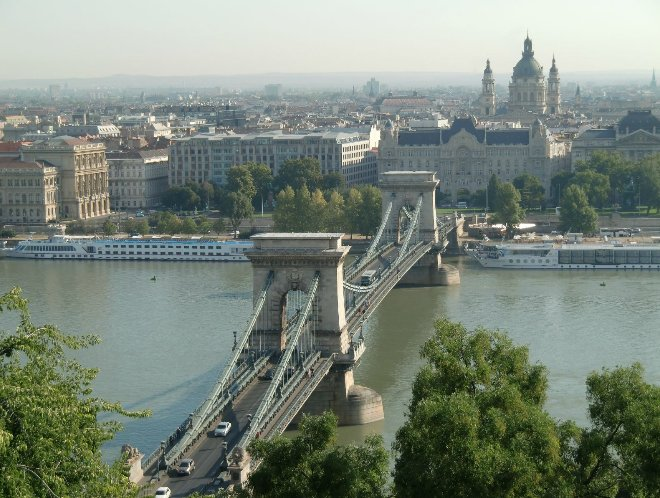 Photo Trip to Budapest
