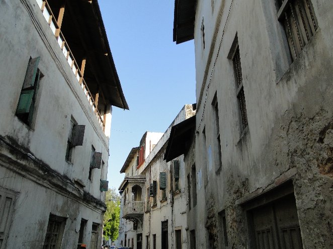 Zanzibar City Tanzania Review Photo