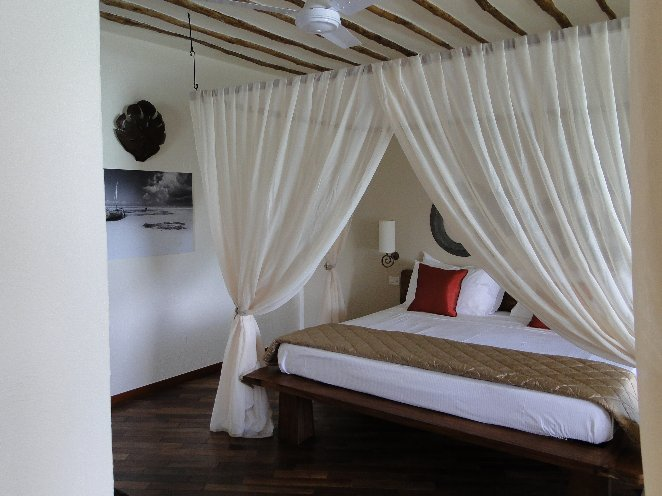 Photo Hotel Essque Zalu Zanzibar