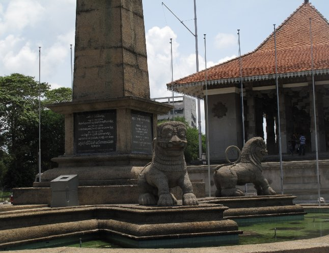 Sightseeing in Colombo Sri Lanka Holiday Experience