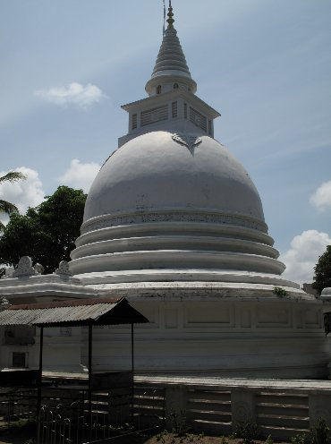 Sightseeing in Colombo Sri Lanka Travel