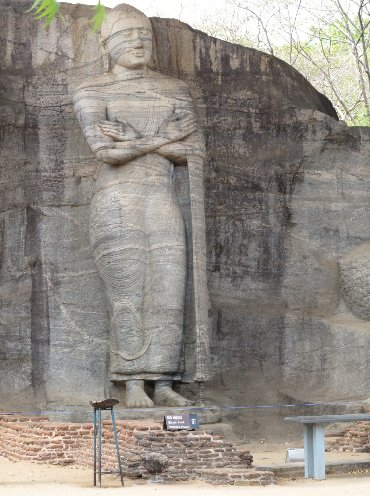 Ancient City Polonnaruwa Sri Lanka Tour Information