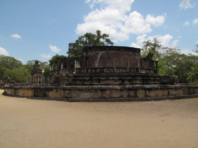 Ancient City Polonnaruwa Sri Lanka Tour Picture gallery