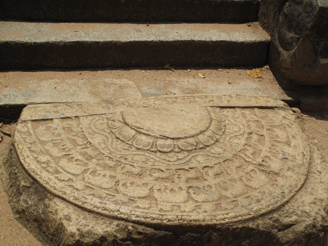 Ancient City Polonnaruwa Sri Lanka Tour Review Photograph