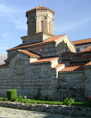 Ohrid Macedonia Holiday Experience
