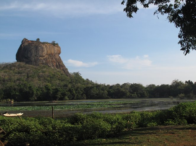 Sigiriya Sri Lanka Holiday