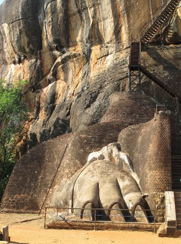 Sigiriya Sri Lanka Travel Package