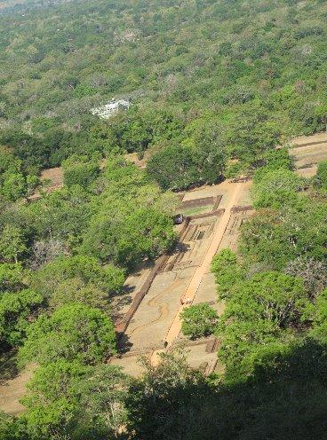 Trip Sigiriya Sri Lanka Vacation Information