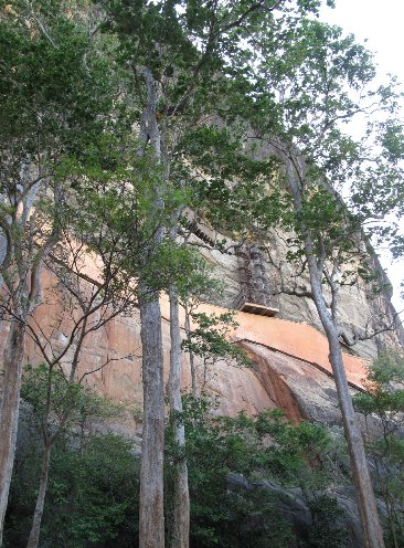 Sigiriya Sri Lanka Review Sharing