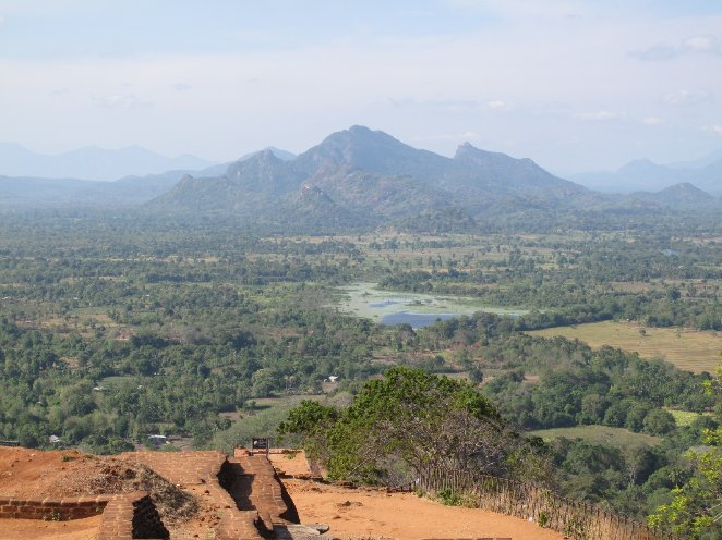 Sigiriya Sri Lanka Vacation Photos