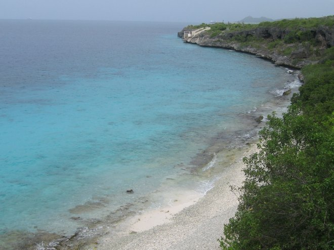 Bonaire Island Netherlands Antilles Holiday