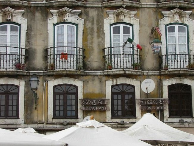 Weekend in Lissabon Lisbon Portugal Vacation Guide
