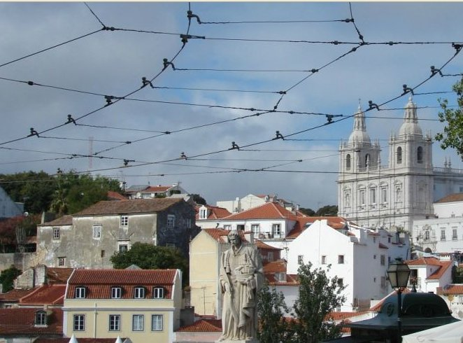Lisbon Portugal Trip Photos
