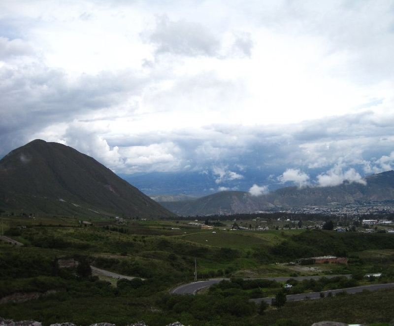 Quito Ecuador Vacation Sharing