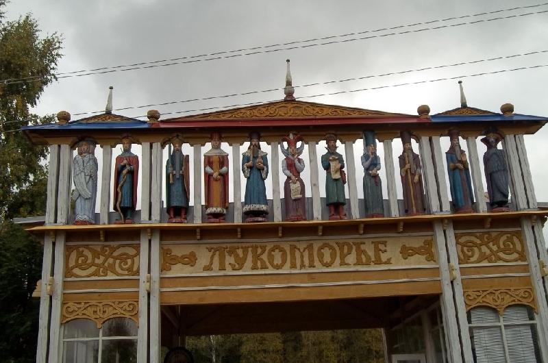 River Cruise St Petersburg to Mandrogi Werchnije Mandrogi Russia Diary Experience