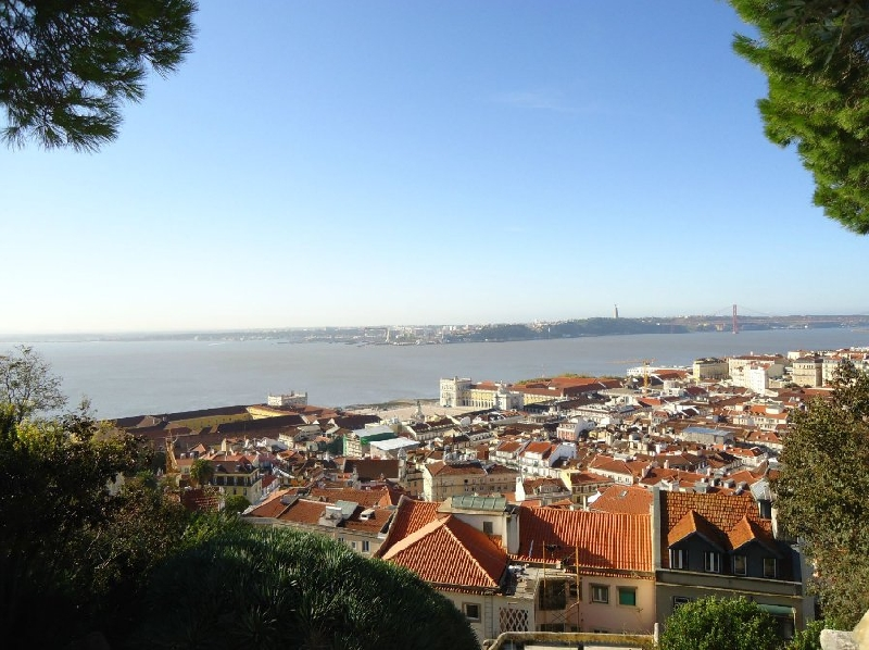 Weekend in Lissabon Lisbon Portugal Holiday Experience