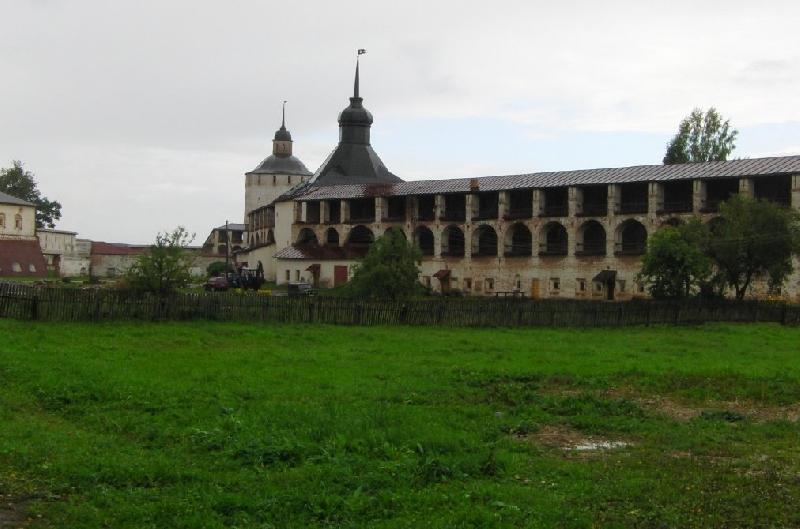 Kirillov Russia