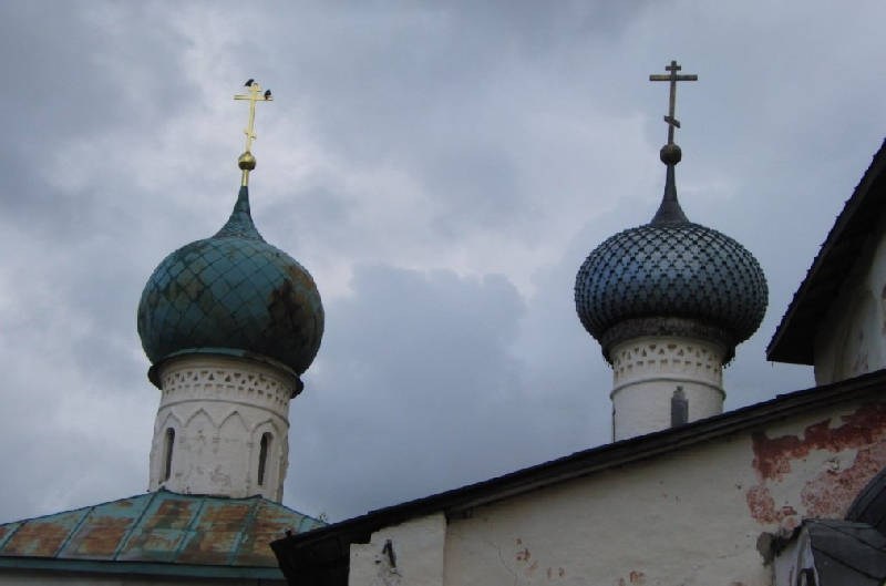 Kirillov Russia Trip Adventure