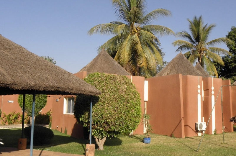 Holiday in Bamako Mali Travel Package