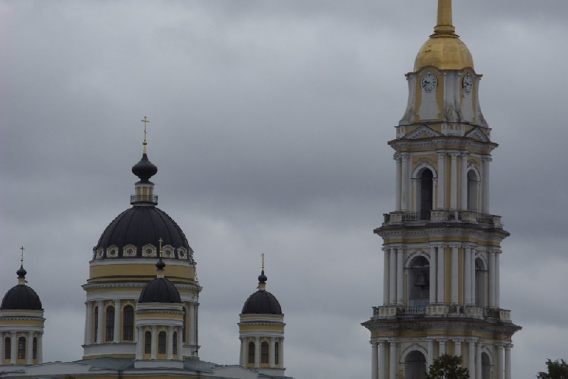 Yaroslavl Russia Sightseeing Tour Travel Photo
