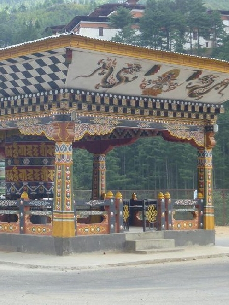 Thimphu Bhutan Holiday Adventure Experience