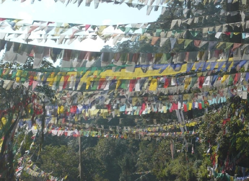 Thimphu Bhutan Holiday Adventure Travel Blog