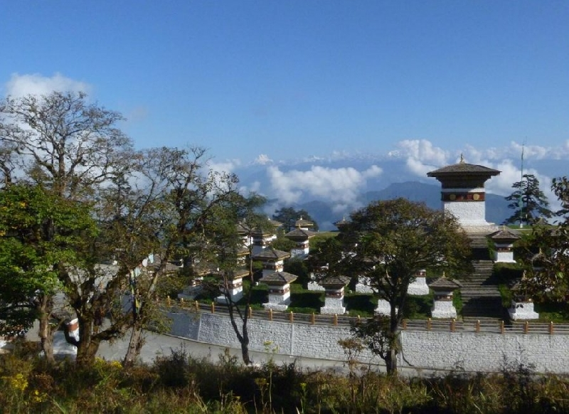 Thimphu Bhutan Holiday Adventure Blog Photo