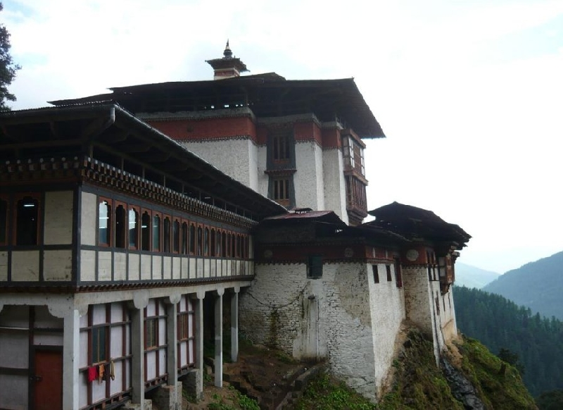 Thimphu Bhutan Holiday Adventure Vacation Diary